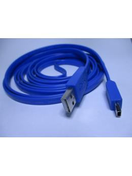 CABLE USB A MINI USB